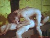 Horny Couple Sucking and Fucking Hard.