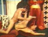Horny Vintage ANal HArdcore Sex.