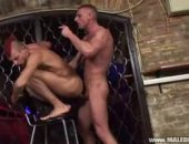 Hot Guy Got His Ass Fucked By His Buddy.