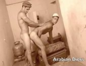 Amateur Arabian Sucking and Fucking.