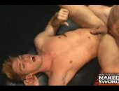 Gay Amateur got Fucked By a wild hairy bear.