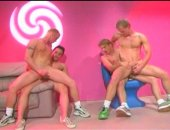 Hot and Nice Groupsex Party.