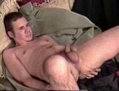 treating his dick