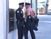sexy cops gangbanging in san fran