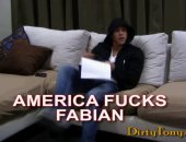 I love straight guys. What I love even more is the things straight guys will do for money! Fabian and America are a small slice of young America..you know, the kind you want to fuck!