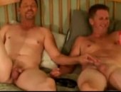 An old friend and a new friend get together for some fun. Both men are married with families, one a heavy equipment operator, one starting a new...