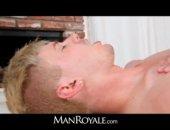 ManRoyale Battle of the Big Dick Roommates