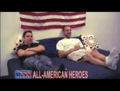 Firefighter Mikey and Navy Yeoman Brad got together and had a wild time. Both men have had experience with guys before. But not with each other!...