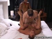 nasty studs in a hardcore orgy