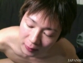 Find out what happens when a kinky, fresh faced Japanese twink gets in front of the cam for his boyfriend in Cam Boy Japan.  Hirotaka is just...