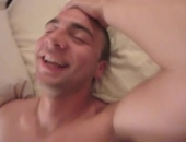 This boys hairy wolf pussy was so tight that it took half a bottle of lube just to get my head in. Hunter blasted an amazing load, squirting all over Dennis hairy man hole. You will LOVE this video. Show our soccer boy some love and leave him some comments here under this video.
