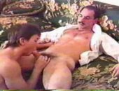 Mature Guy Suck and Fuck his Amateur young boy.