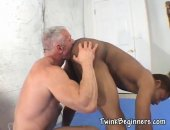 Horny Guys Loves To Suck Each Others COck.