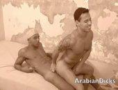 Hot Arabs Sucking and Fucking Hard.