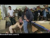 Hot Guy Sucks Cock and Gets Humiliated.