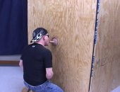 Mature Guy Loves To Suck COck FRom Glory Hole.