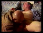 Mature Japanese guys loves to suck cock.