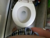 I want you to see me piss