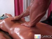 massage eating some cock