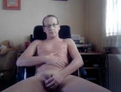 on cam with a guy I met online