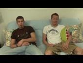 Broke Straight Boys - horny broke straight boys Braden & Peter