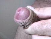 nice thick cum