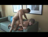 Speedo Student Gets Cummed On - This is the infamous