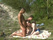 Best Twink Movies - Sexy boys make group anal sex