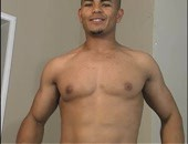 Hot and horny young Latino amateurs just crave long hard cock