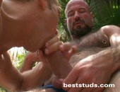 Twink Blows His Daddy