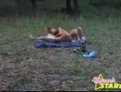 Max baits Dakota into the woods for pledge training. Bonding with boners, Max coaches his buddy how to suck big...