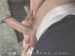 Euro Twink Boy knows how to handle his giant cock! Hell put on a masturbation show youll want to replicate at home~