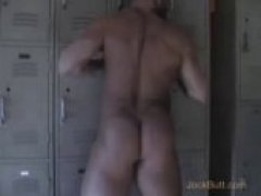 Clipshow of hot sexy daddies. Check out the muscles on these hunks! Rippling, sexy studs