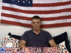 Kevin is a specialist in the army, serving stateside in the naval hospital in San Diego. Hes been to Iraq twice, working patrols in the streets of...