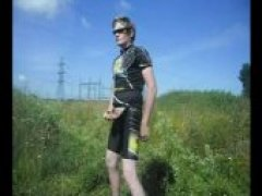 my new cycling clothing