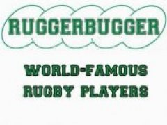 Ruggerbugger has caught a big one! Florian Fritz is a French rugby union player accidentally caught full frontally naked in the locker room. This...