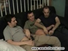 sucking some dick on the couch