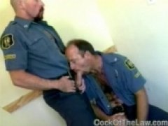 slutty mature cops get to sucking