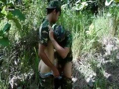 asian twinks military anal