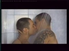 hot jocks in the shower raw fucking in every position