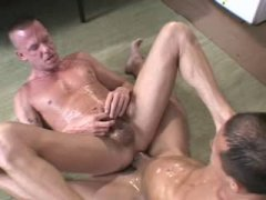 Hot Jock Got Fucked and He Got Pissed.