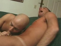 Horny Military Guys Sucking Each Others COck.
