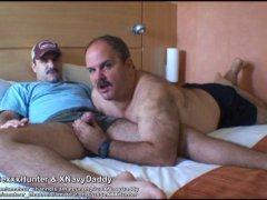 Hot Mature Guys Sucking Cock and Makes Cum.