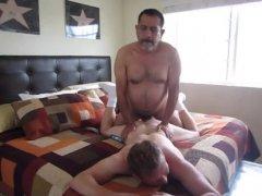 Gay Interracial Big Cock Anal Fuck