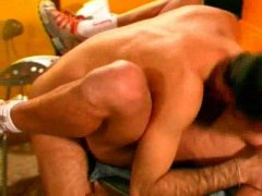 Two Gay Schoolmates Havingsex For The First Time