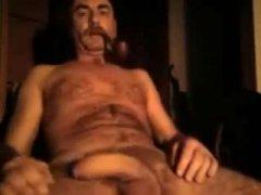 The Masturbation Big webcam wanker in bed