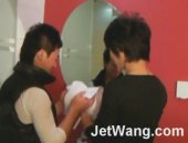 All hot Asian boys, all gay sex, all original content at Jetwang.com, Young hot Asian hunks and cute Asian boys sucking cocks and having hot gay sex. Get the full scenes at http:www.jetwang.com