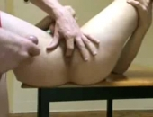 Just a quickie - 2 hot guys bareback, but not before mutual masturbation and a couple hearty blowjobs