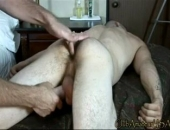 As Casey Black massages, rubs and tugs Dixons cock, his reaction to the touch and interaction is incredible.  With the moaning, groaning, and cumming, you know he must have enjoyed it!