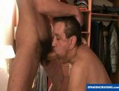 Str8 hunk serviced